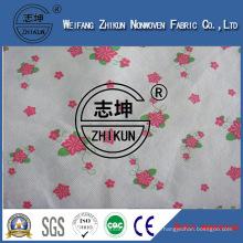 New Design Table Cloth Printed Nonwoven Fabric