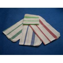 (BC-KT1011) Presente de promoção de alta qualidade, toalha de cozinha 100% algodão
