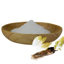 Poudre d'inuline d'extrait de racine de chicorée en vrac