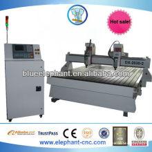 China hot vendas woodworking manual cnc router gravura