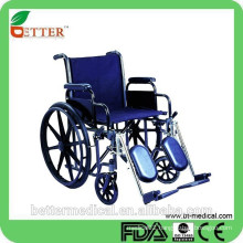 Standard wheelchair size with CE,FDA approved