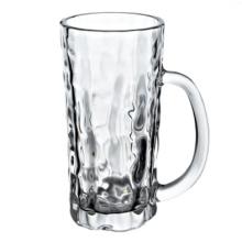 500ml caneca de vidro para cerveja