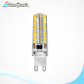 300lm 3W silicio LED G9 Bulbo