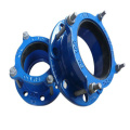 Customized Metal Casting Mechanical Machine Parts with Powder Coating