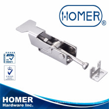 adjustable toggle clamps hasp latch