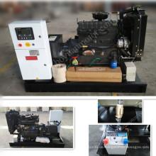 40kw Yuchai 4-Takt-Motor Diesel-Stromerzeuger