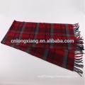 Custom Design Luxurious Classic Soft Cashmere Material Pashmina Scarves
