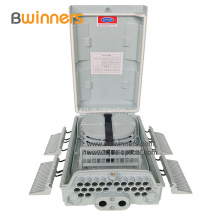 IP65 Kunststoff wasserdichte Fiber Distribution Junction Terminal Box