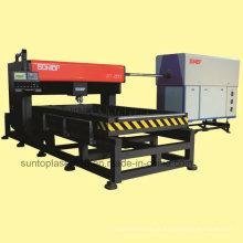 Máquina de corte do laser do CO2 do poder superior do preço bom para a placa de molde lisa que corta do laser da madeira