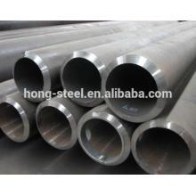 Precio de la tubería de soldadura de acero inoxidable TP304