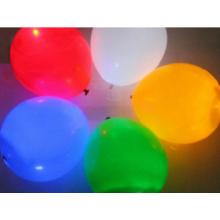 LED-Heißluft Hellium Party Ballons