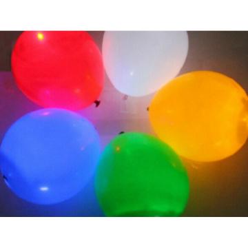 Vendas quentes 12 polegadas Led luz de balão
