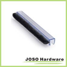 Glass Shower Door Sweep Brush Seals Strip (SG233)