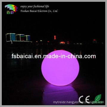 LED Ball (BCR-004B)