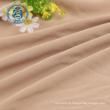 Roupa esportiva tecido de piquê suíço Tecido de malha para camisa polo
