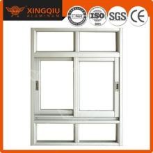 Top selling aluminum sliding window frame