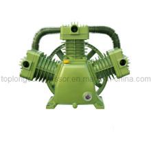 Air Pump Air Compressor Head Pump (W-3080 5.5kw 7.5HP)