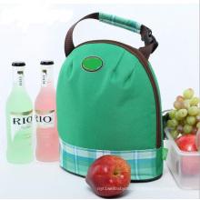 Best Selling Fashion Green Grid Mummy Bag