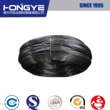 Round High Carbon Compressed Spring Steel Wire