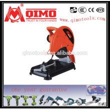 QIMO máquina de corte 355mm 1800 / 2000w 3800r / m herramientas eléctricas