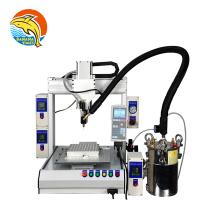 Fast speed vaporizer cartridge vape pen filling machine 3000pcs/h automatic cbd filling machine