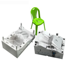 customized high precision blow mould plastic chairs