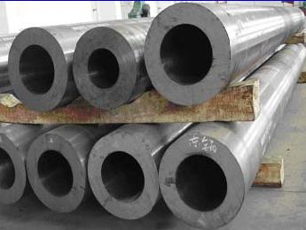 Seamless ferritic and alloy steel pipe for high temperature service_749