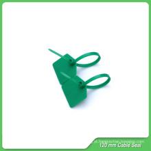 Poli etileno, 120 mm, para cultivo, identificação Internet Wire, obturações de plástico