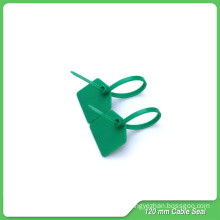 Plastic Zip Seal (JY-120)