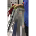 Machines de pulvérisation de peinture à base d'eau de boule de Noël