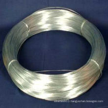 Electro Galvanize Iron Wire for Binding Wire