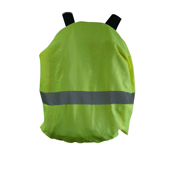 Reflective Safety Drawstring Bag Cover