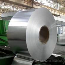 Aluminiumspule