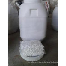 Tableta de esterilización de agua de alta pureza Tabletas de cloro TCCA 90%