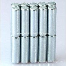 Cylinder Neodymium Permanent Rare Earth Magnet N35 D3X10mm