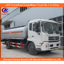 Dongfeng Fuel Refilling Trucks 5000 Liters for Sale