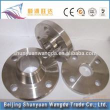 China Fábrica de titânio personalizado forjamento peças, titânio Cold Forging peças