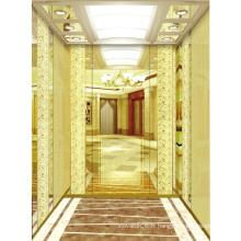 Ascenseur ascenseur ascenseur miroir gravé Mr & Mrl Aksen Ty-K206