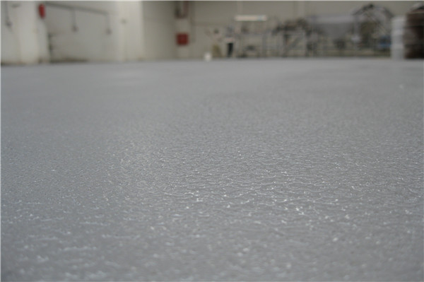 Non Slip Paint for Concrete