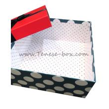 Шелковый экран / офсетная печать Картонная коробка для торта
