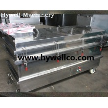 Hywell Supply Vibrating Foodstuff Separator