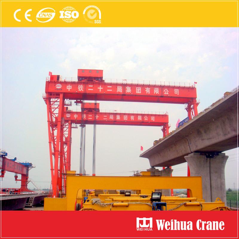 Beam Lift Gantry Crane
