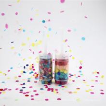 Душа ребенка партия пункт Тип конфета конфетти Папиросной бумаги конфетти