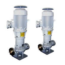 Asp5050 Series Inline Pump (API610 Oh3)