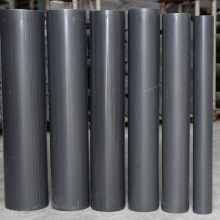 Extruded PVC SOLID BAR PVC ROD