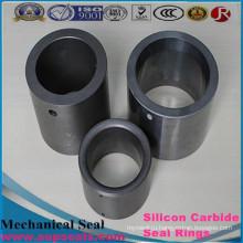 Жидкости для механических уплотнений для насосов из карбида кремния Ssic Rbsic кольцо