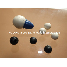 Many Sizes Silicone Rubber Ball