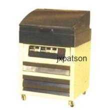 Флексографская машина для производства пластин