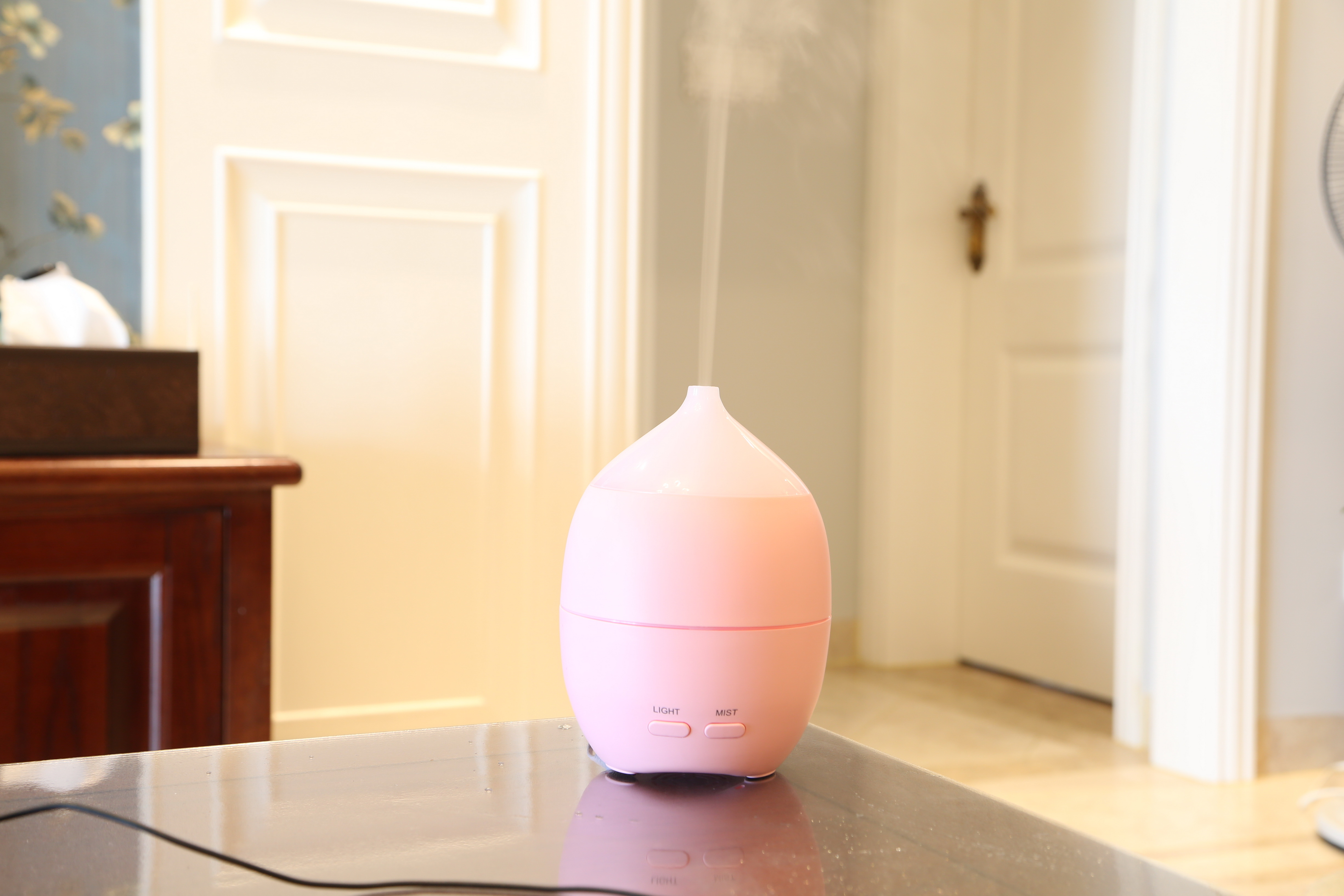 Mist Essential Oil Aroma Humidifier