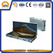 The New Fashionable Aluminum Wooden Piano Musical Case